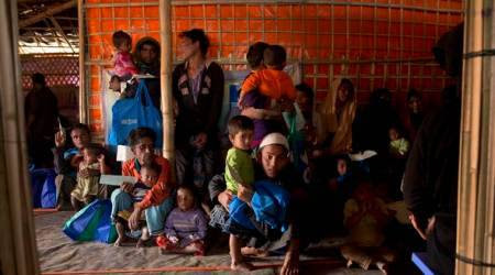 Bangladesh agrees with Myanmar to complete Rohingya return in twoyears