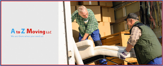 A to Z Moving LLC is a Moving Company in Denver, CO