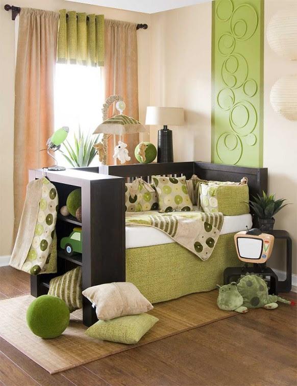Modern Espresso Bedroom Furniture