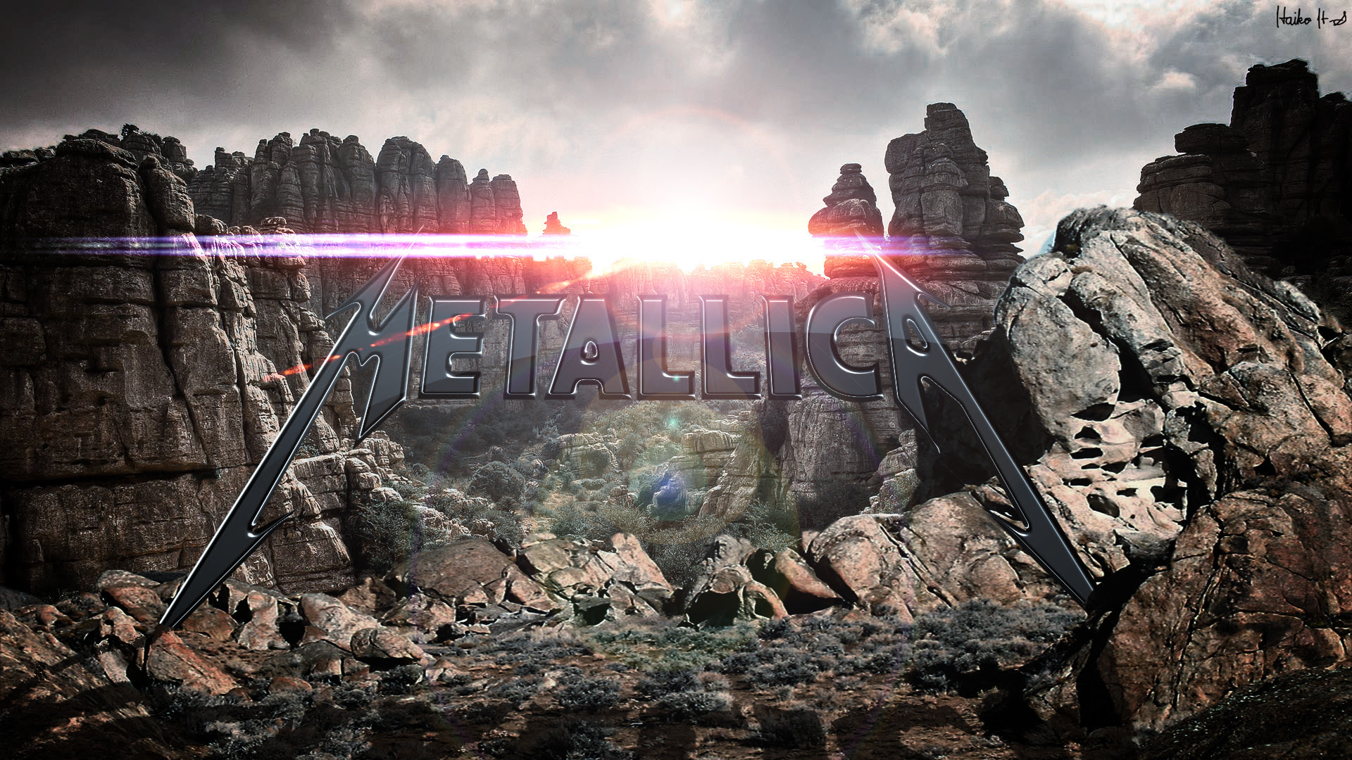 Metallica Master of Puppets Wallpaper (60+ images)