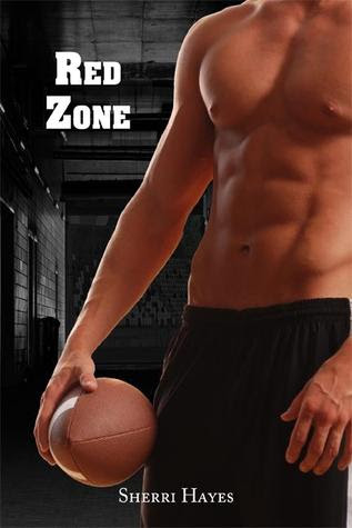 Red Zone (Daniels Brothers, #2)