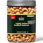 Lightly Salted Roasted Cashews - 30oz - Archer Farms
