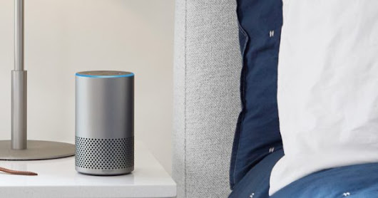 Why Brands Should Be Ready for Alexa Ads, Despite What Amazon Says