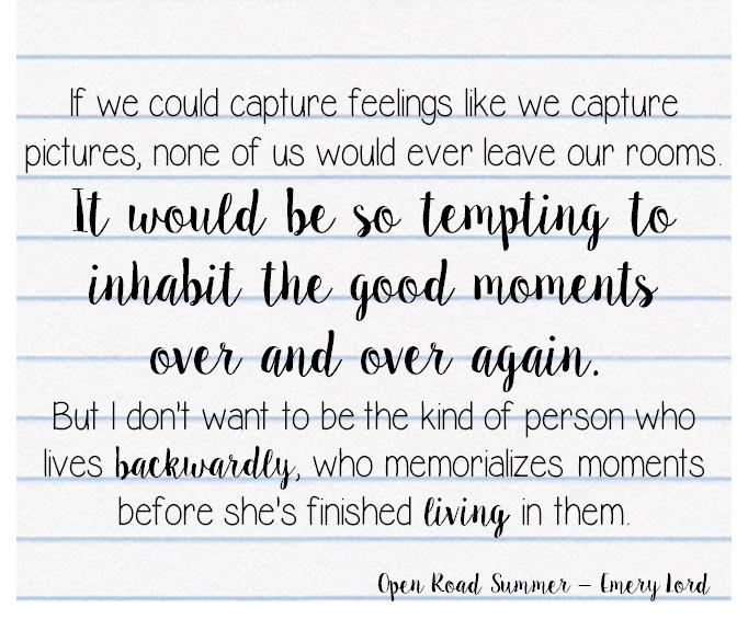 Favorite Book Quotes Bookmark Lit