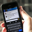 Message unread: BBM for iPhone and Android review