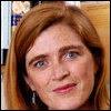 Samantha Power, author of