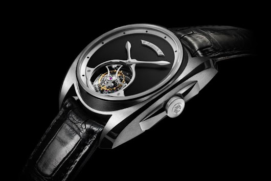 AkriviA – A rising star in haute horlogerie | WatchPaper