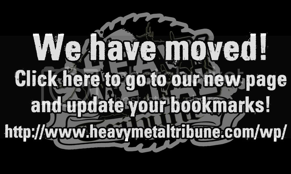 WE HAVE MOVED!