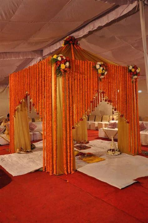 Best 25  Marigold wedding ideas on Pinterest   Indian