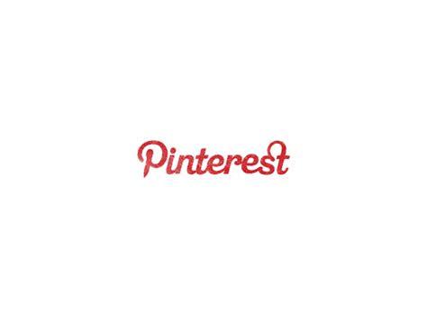 pinterest logo animation motion animation logos