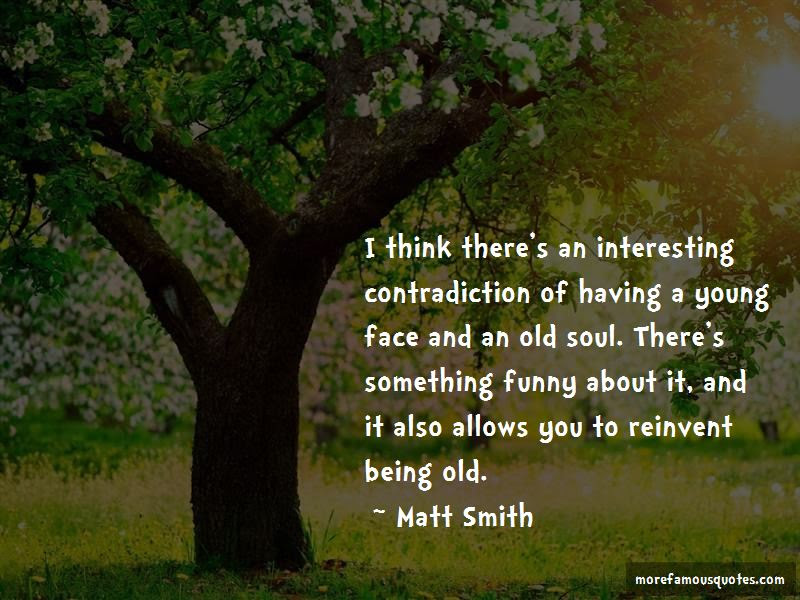 Young Old Soul Quotes Top 33 Quotes About Young Old Soul From