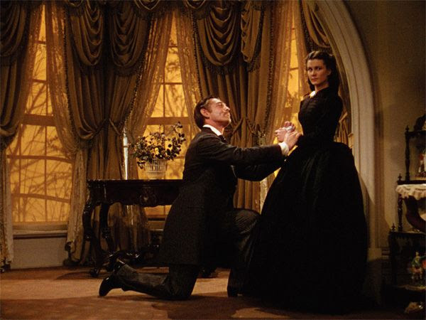 Gone With The Wind 70th Anniversary Blu Ray Review Collider Collider