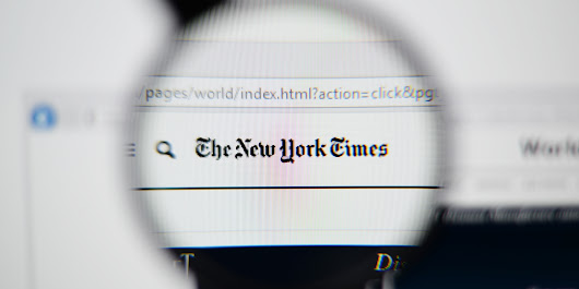 Ransomware delivered via ads on NYT, BBC and more