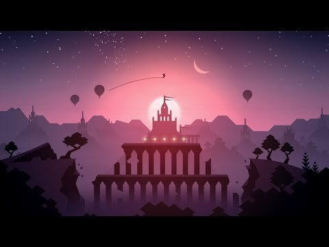 Altos Odyssey For iOS Games Review and Download