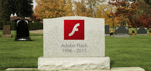 Adobe Flash just took another step towards death, thanks to Google