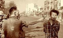 The summary execution of Nguyen Van Lem