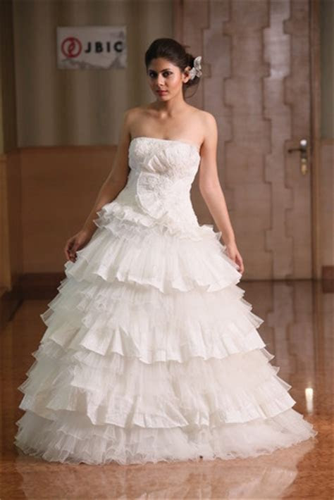 Wedding Gown and Bridal Gown Manufacturer   Christian