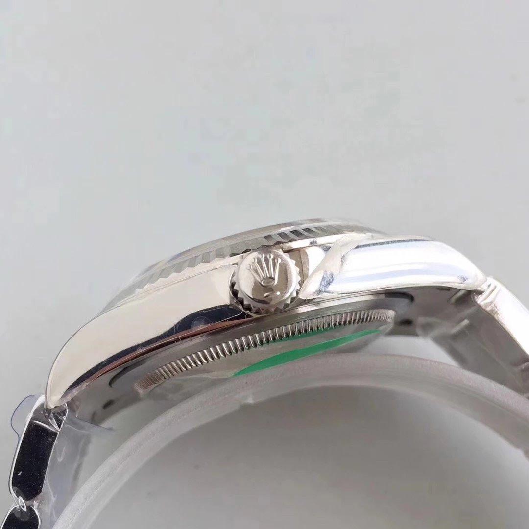 Replica Rolex Datejust 36mm Crown