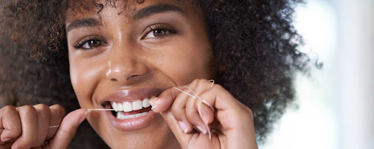 Should You Bother to Floss Your Teeth?