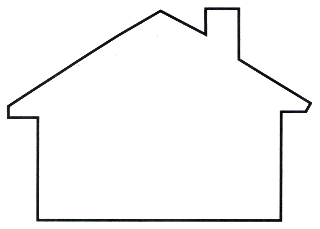 haunted house template 4