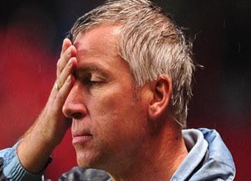 Newcastle United Bangun Musholla di Stadion !