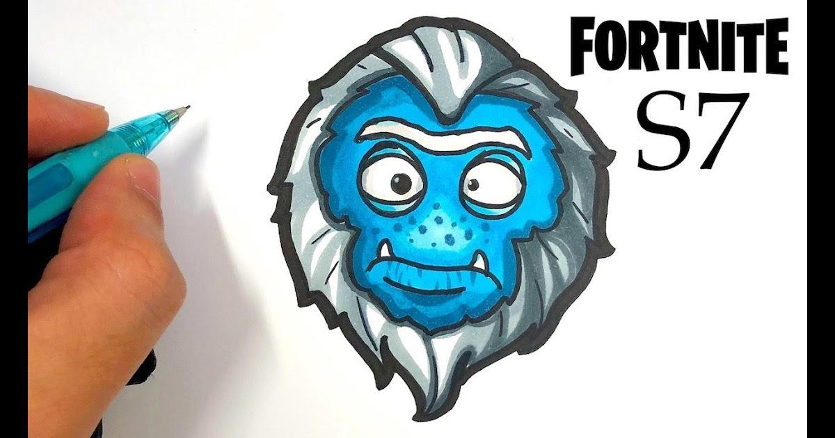 Dessin Fortnite Skin A Imprimer Fortnite Free Hwid Spoofer - dessin fortnite skin saison 7 facile fortnite battle royale v buck