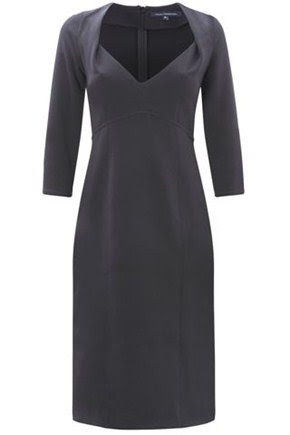 Favourite Girl Fitted Dress