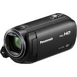 Panasonic HC-V380 2.51 MP Camcorder - 1080p