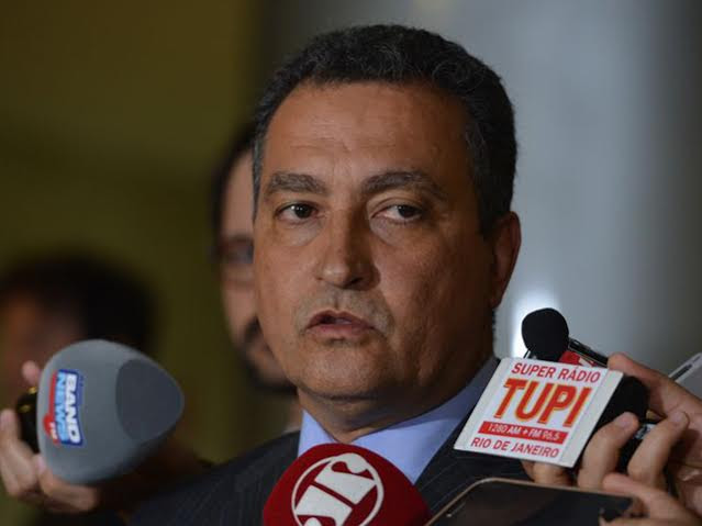 O governador petista da Bahia deixou dívida milionária de campanha || Créditos:  Agência Brasil