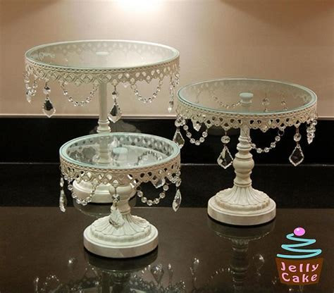 25  Best Ideas about Cake Stands on Pinterest   Diy cake