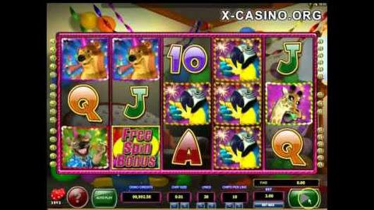Я играю в XCasinoorg  Casino X Казино Икс