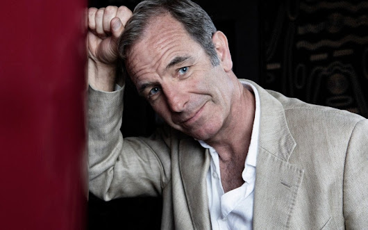 Robson Green interview: 'Actors have always been objectified'