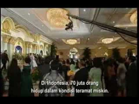 Indonesia Negara Terkaya di Dunia yang dijarah oleh Bankir Dunia, Zionis dan Pelaksana New World Order