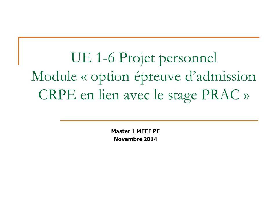 Rapport De Stage Master 1 Meef Exemple - Exemple de Groupes