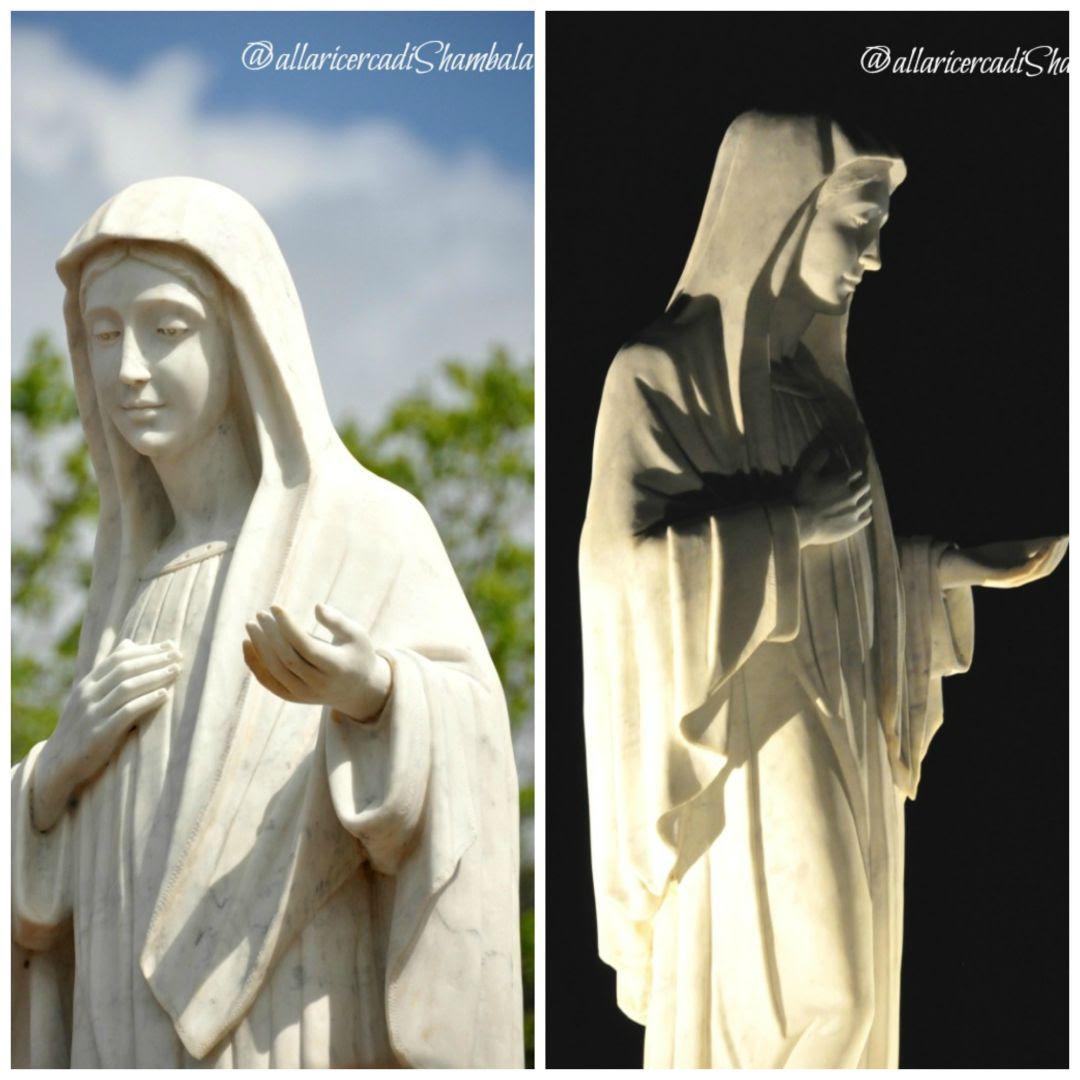 Madonna del Podrbrdo