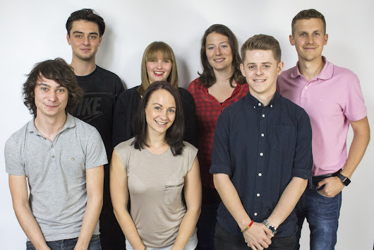 Introducing our growing team at Fubra