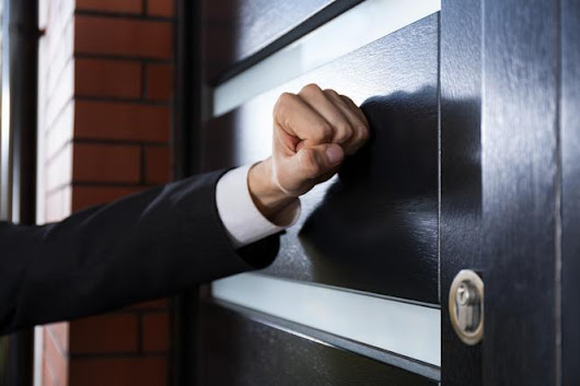 Ontario Bans Door-to-Door Sales – Ontario Real Estate Association Blog