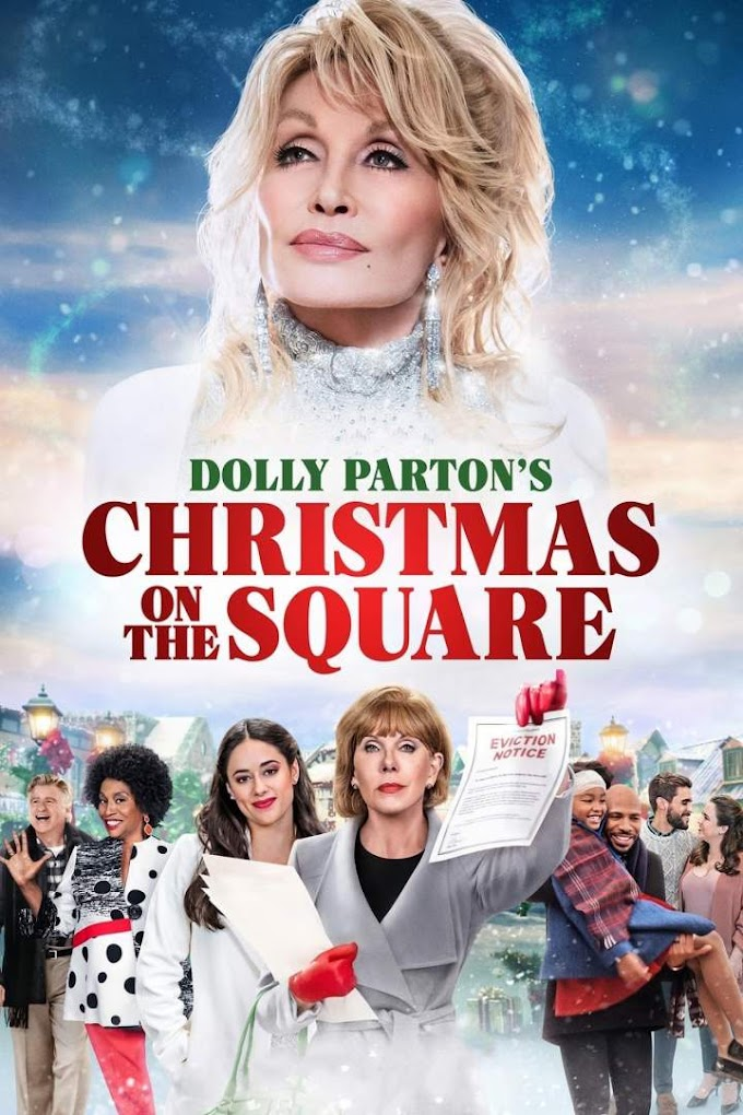 [Movies] Dolly Parton's Christmas on the Square (2020)