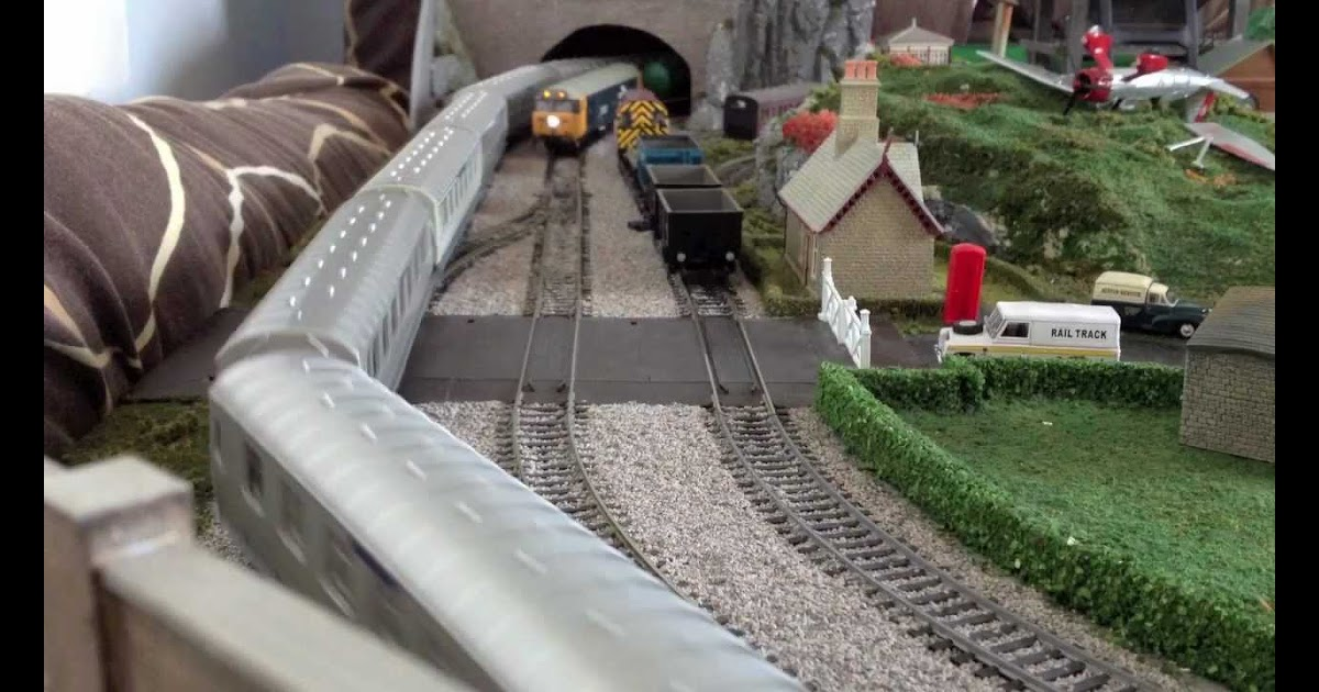 Info Bachmann model train buildings ~ kusuma blog's