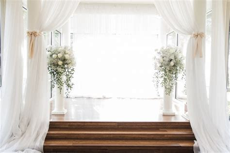 Indoor Wedding Photos & Photography Houston   House Estate