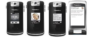 BlackBerry Kickstart Experience in detail