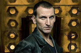 Binge-watching the Ninth Doctor - ***Dave Does the Blog