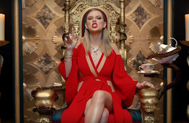 The Snake in Taylor Swift's LWYMMD Video DOES NOT Mean what you Thought