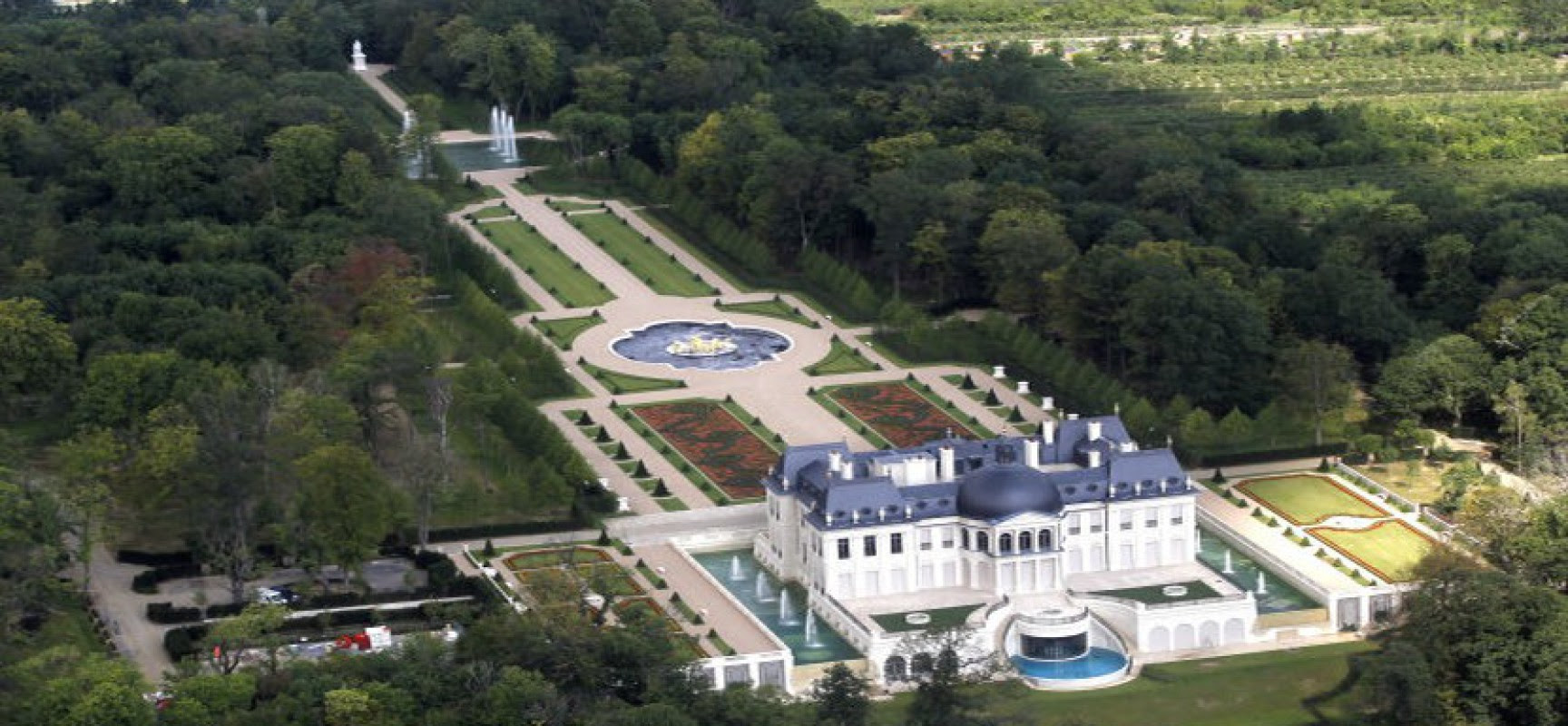 Le prince héritier saoudien est le mystérieux acheteur de «la maison la plus chère jamais vendue»