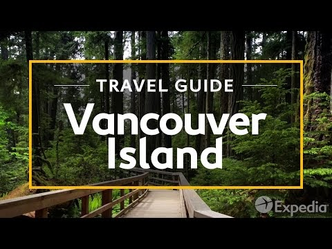 Vancouver Island: From Untouched Wilderness, Wild Colonial History To Table Ethos