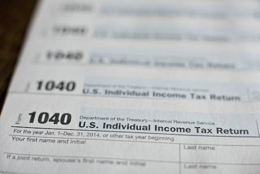 Top 20% of Earners Pay 84% of Income Tax - WSJ