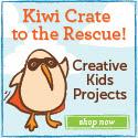 Summer Boredom? Kiwi Crate to the Rescue!