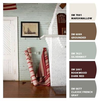 chip it by sherwin williams at perfectly imperfect
