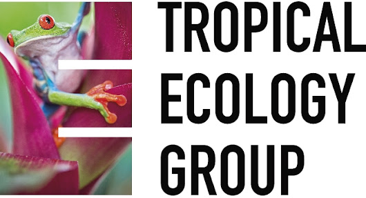 Meet the SIG! Tropical Ecology Special Interest Group
