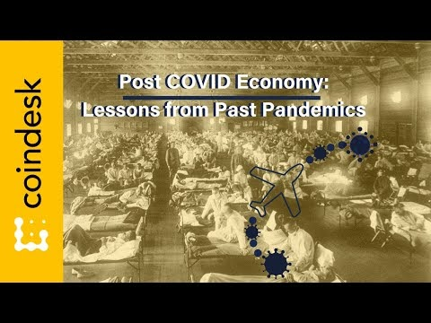 Here's What Past Pandemics Foretell About the Post-COVID Economy